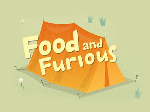 Food & Furious – Game
