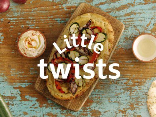 Sainsbury Little Twists